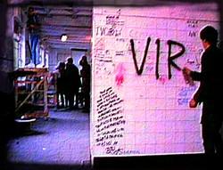 punx Virus, via Correggio 18