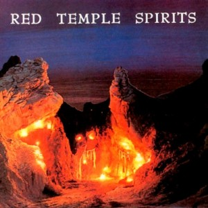 Dancing to Restore the Eclipse Moon - Red Temple Spirits