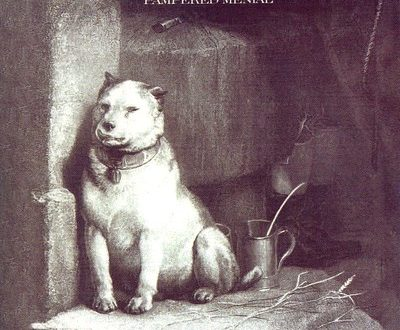 Pampered Menial – Pavlov's Dog