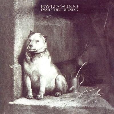 Pampered Menial -- Pavlov's Dog