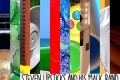 Steven Lipsticks and his Magic Band - Steven Lipsticks and his Magic Band
