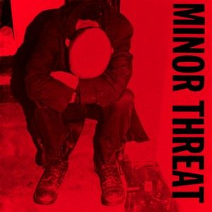 Filler (ep) / In my Eyes (ep) – Minor Threat