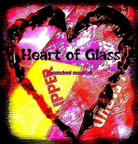 Heart of Glass Recensioni Musicali Logo