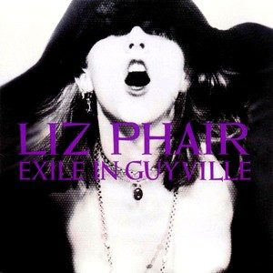 Exile in Guyville – Liz Phair