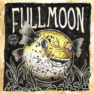 Full Moon - Riverweed