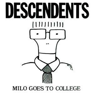 Milo goes to college – Descendents