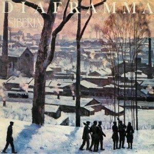 Siberia – Diaframma
