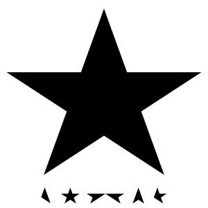Blackstar – David Bowie