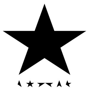 David-Bowie - Blackstar