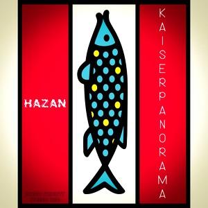Hazan - Kaiserpanorama EP