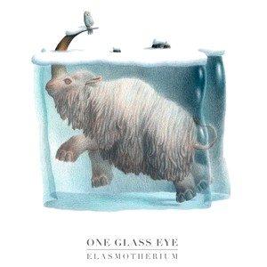 Elasmotherium – One Glass Eye