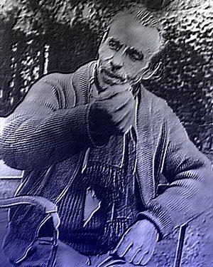 Una scheggia di luce che finisce nella notte:  Louis-Ferdinand Céline