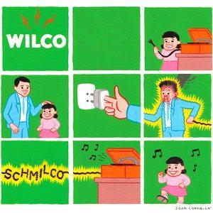 Schmilco – Wilco