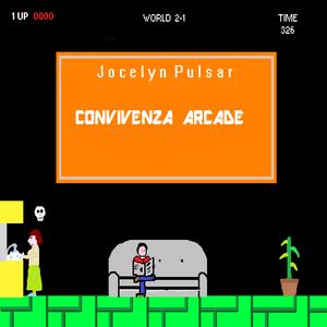 jocelyn pulsar - convivenza arcade