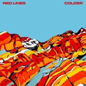 Colder (ep) – Red Lines