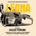 Legna Gazebo Penguins