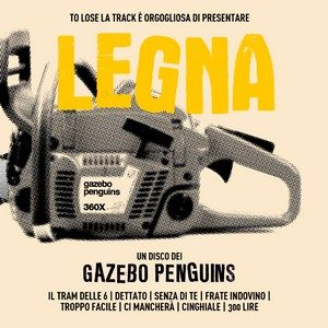 Legna – Gazebo Penguins