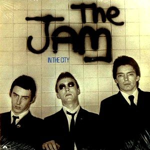 In the City – The Jam
