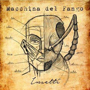 Insetti – La Macchina del Fango