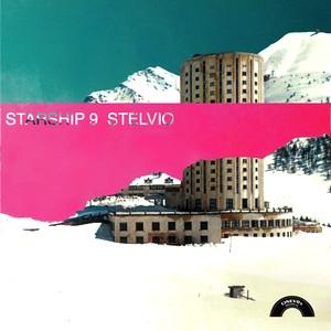 Starship 9 Stelvio EP