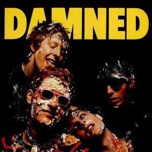 Damned, Damned, Damned – Damned