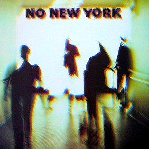 La profanazione del cadavere rock: No-Wave newyorkese