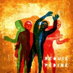 Pedine (ep) – Requie
