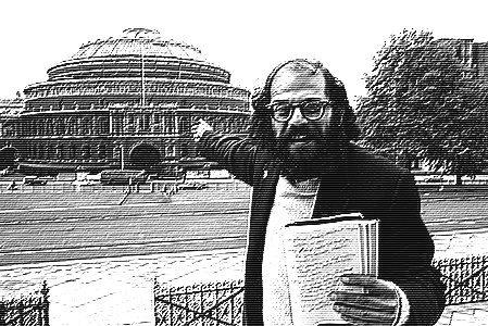 L'Urlo Beat di Allen Ginsberg