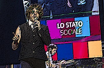 Lo Stato Sociale indie