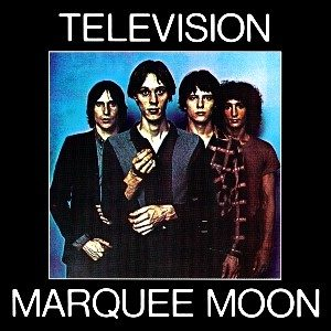 Marquee Moon – Television
