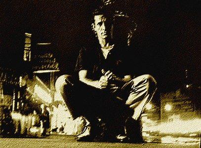 Sulla strada con Jack Kerouac