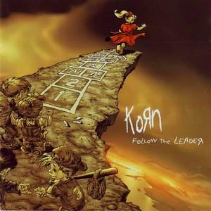 Follow the Leader Korn nu-metal