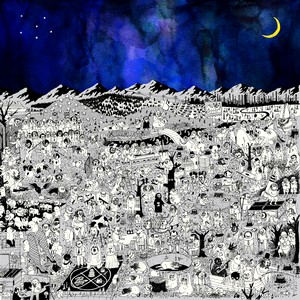 Pure Comedy - Father John Misty