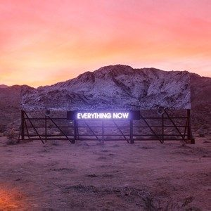 Everything Now – Arcade Fire