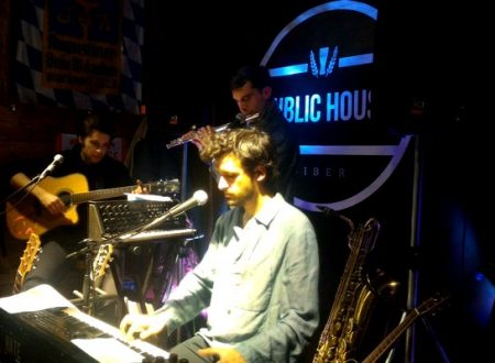Live Report: Charles Wallace + Dnezzar @Biber Public House (Plugless Thursdays)
