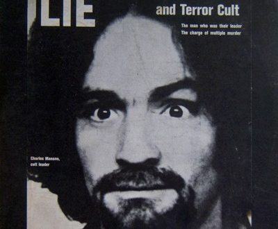 Lie: The Love and The Terror Cult – Charles Manson