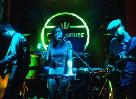 Live Report: MoonSoon @Biber Public House (Plugless Thursdays)