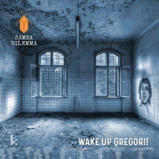 Samsa Dilemma _Wake Up Gregor!!