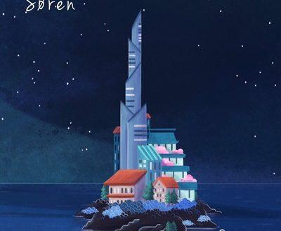 Stargazing – Søren