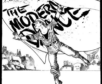 The Modern Dance – Pere Ubu