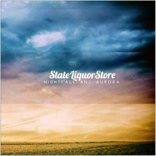 STATE LIQUOR STORE - NIGHTFALL AND AURORA
