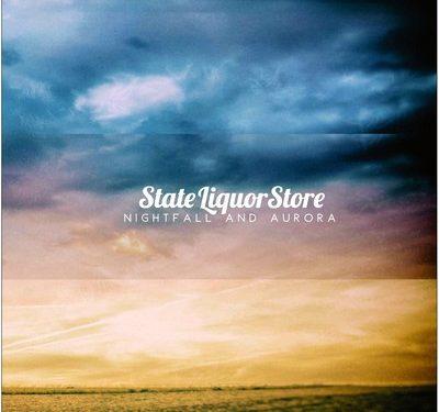 Nightfall and Aurora – State Liquor Store