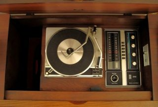 Vinile RCA Victor Stereo