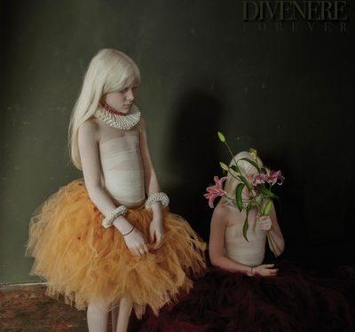 Forever (ep) – Divenere