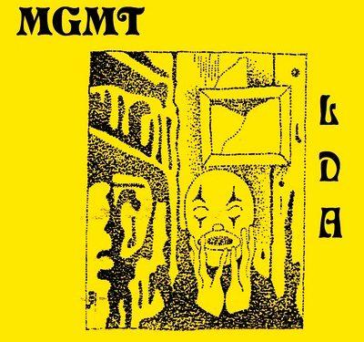 Little Dark Age – MGMT