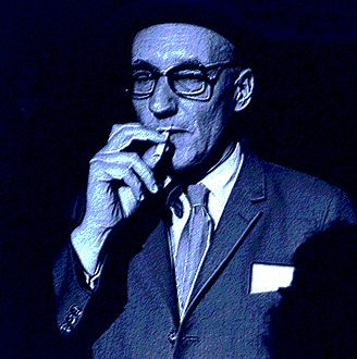 Il predicatore tossico: William Burroughs