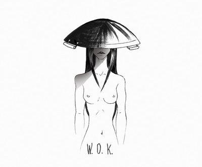 W.O.K. – MinimAnimalist