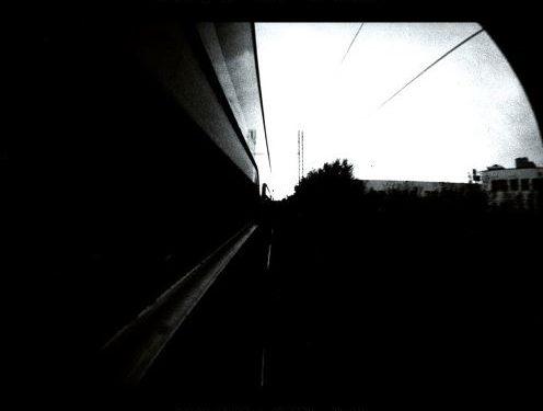 Distanz (ep) – Shed of Noiz
