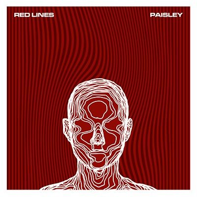 Paisley – Red Lines