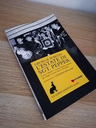 L'estate di Sgt. Pepper - George Martin